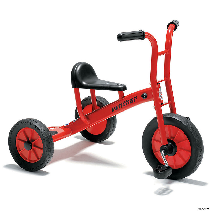 Winther Viking Tricycle - Medium, Ages 3-6 Image Thumbnail