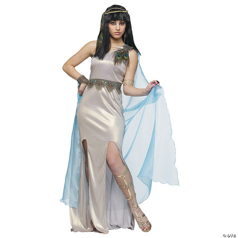 Women's Jewel of the Nile Costume Audio Thumbnail