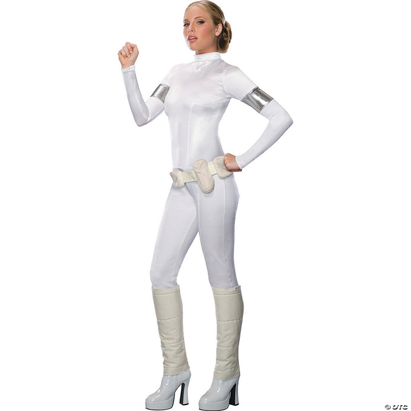 Women's One-Piece Star Wars™ Padmé Amidala Costume