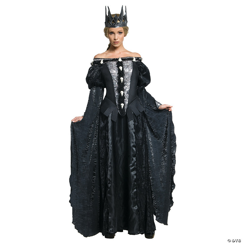 Women's Queen Ravenna Costume
