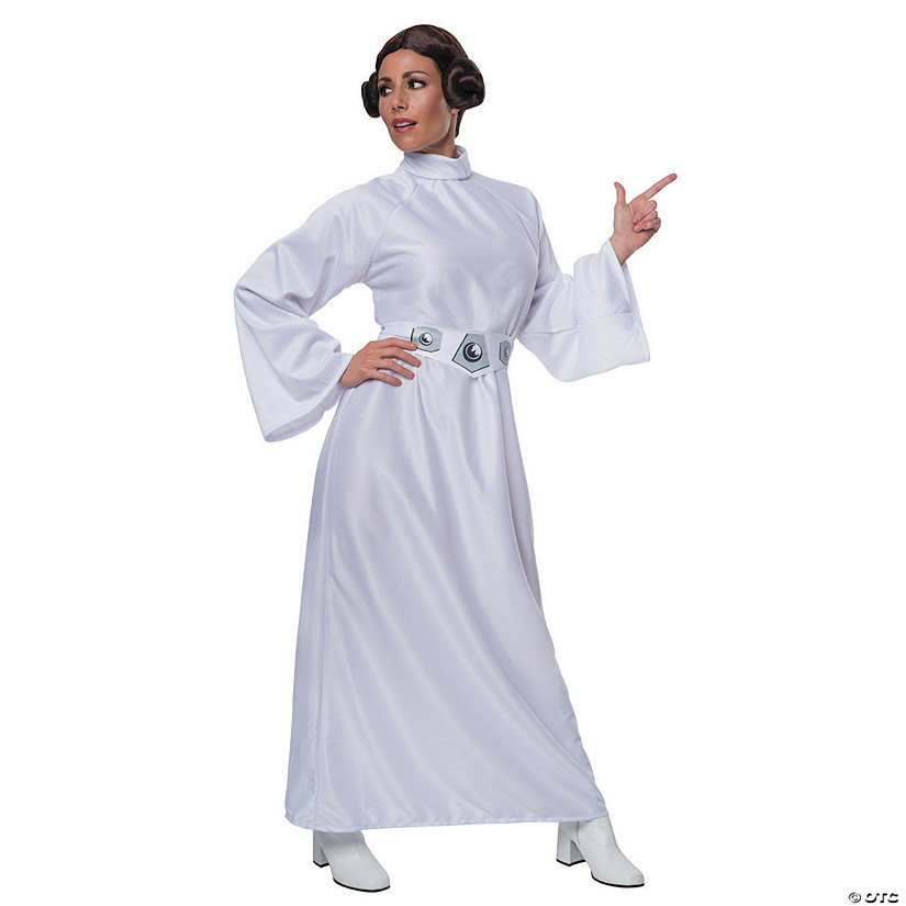 Women's Star Wars™ Princess Leia Costume