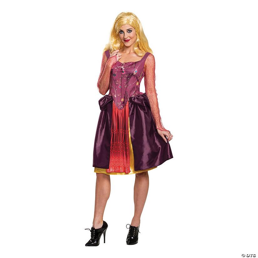 Hocus Pocus Costume Sarah Sanderson Dress