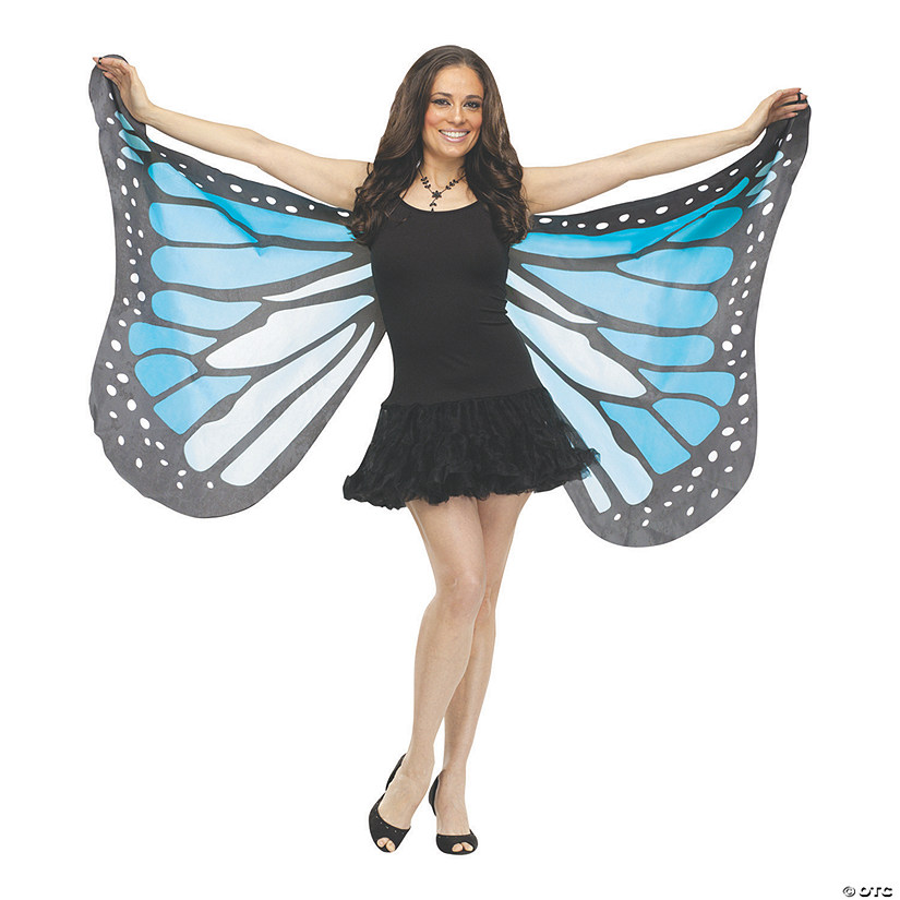 Women's Soft Butterfly Wings Audio Thumbnail