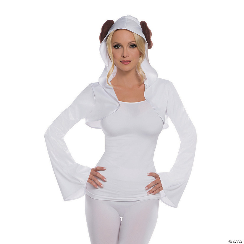 Women's Star Wars™ Princess Leia Bolero