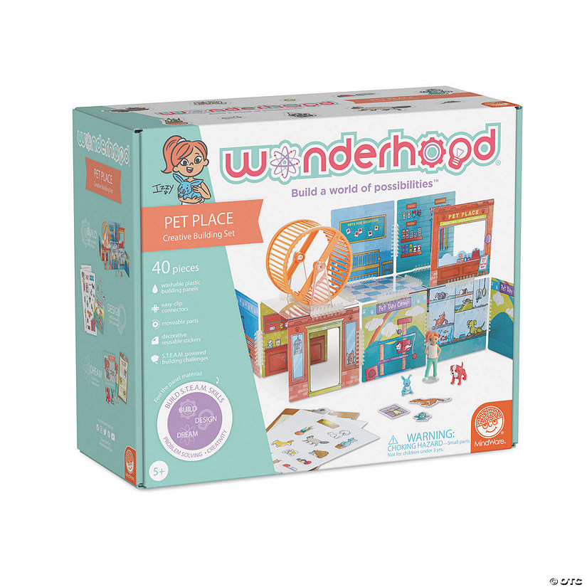 Wonderhood Pet Place Image Thumbnail
