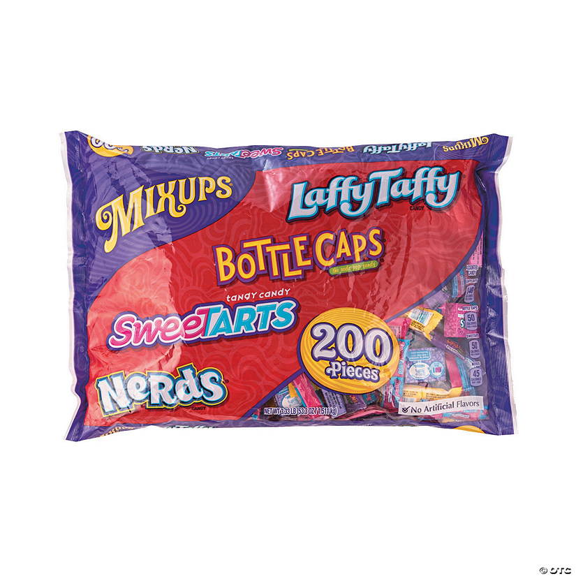 Wonka™ Mix-Ups® Assorted Candy