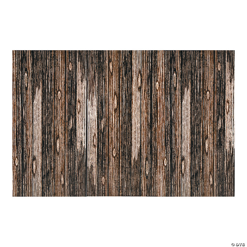 Wood Plank Look Backdrop Audio Thumbnail