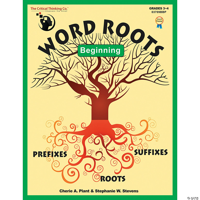 Word Roots: Beginning Level