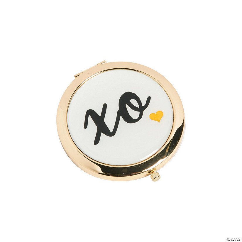XO Gold Mirror Compacts Audio Thumbnail