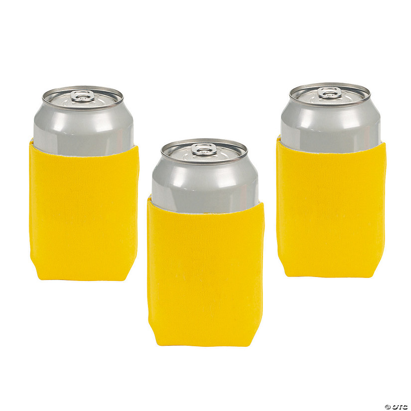 Yellow Can Coolers Audio Thumbnail