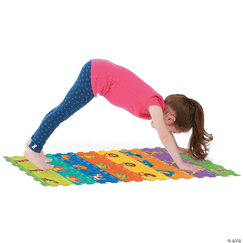 Yoga Activity Mat Audio Thumbnail