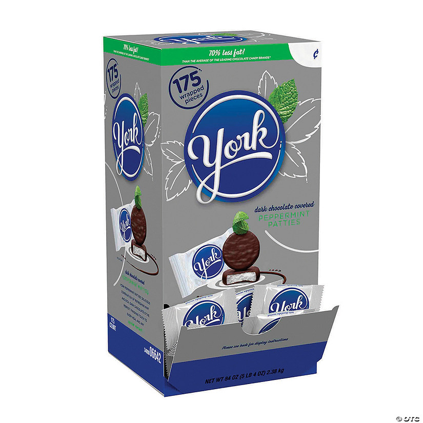 YORK Peppermint Patties Changemaker Box Image Thumbnail