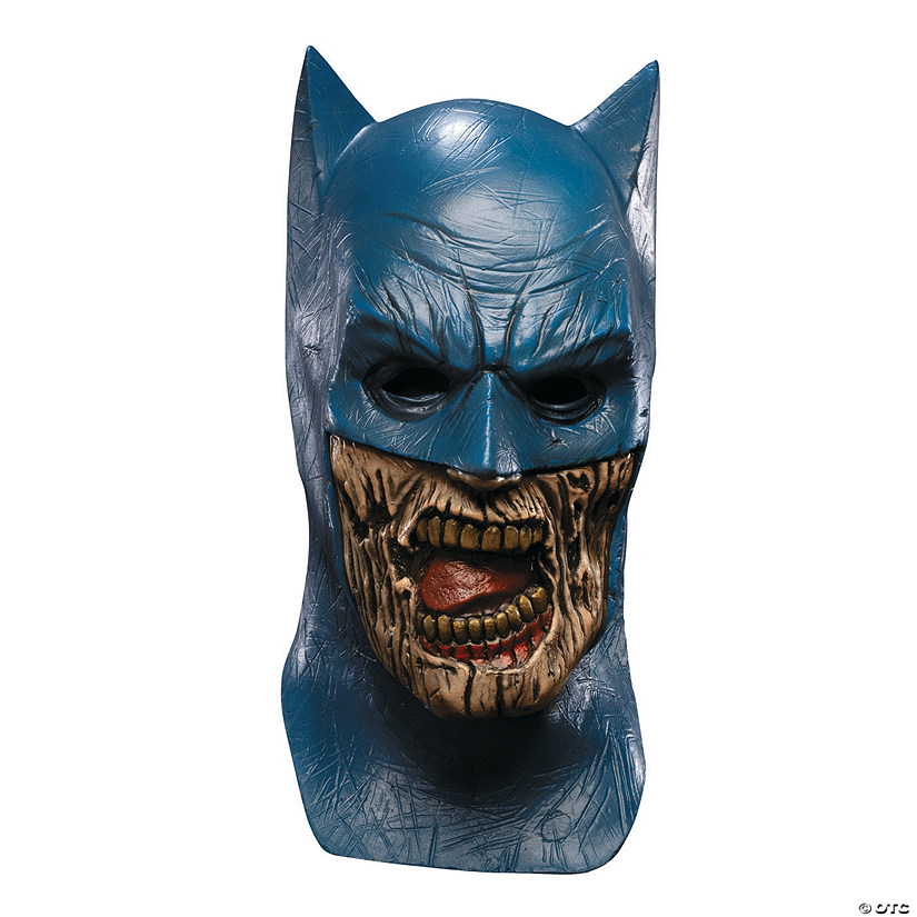 Zombie Batman™ Mask