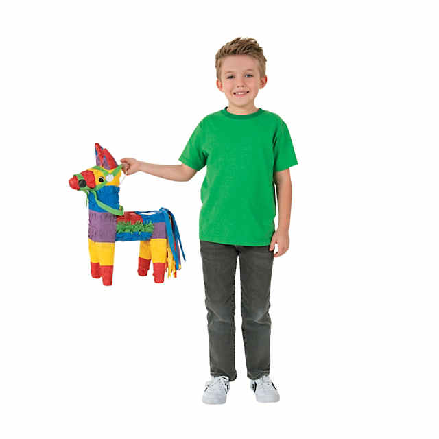 DIY Donkey Pinata ~ The Woodland Elf | 640x640