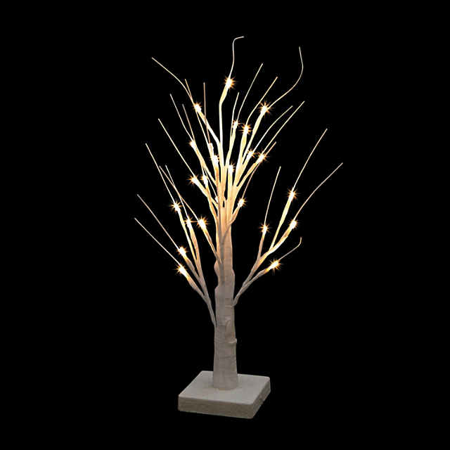 Pleasant Tabletop White Light Up Tree Download Free Architecture Designs Boapuretrmadebymaigaardcom