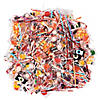 1000 pc. Mega Halloween Candy Assortment Image Thumbnail 1