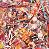 1000 pc. Mega Halloween Candy Assortment Image Thumbnail 2