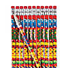 100th Day of School Pencils - 24 Pc. Image Thumbnail 1