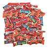 110 Pc. Hershey&#8217;s<sup>&#174;</sup> Chocolate & Sweets Snack-Size Candy Assortment Image Thumbnail 1