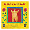Bear in a Square - Board Book, Qty 3 Image Thumbnail 1