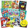 Birthday Fun 10 Card Assortment Pack Image Thumbnail 1