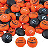 Bulk Halloween Blend M&Ms<sup>&#174; </sup>Chocolate Candies Image Thumbnail 1