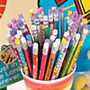 Bulk Religious Pencil Assortment - 100 Pc. Image Thumbnail 3