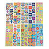 Bulk Religious Sticker Sheet Assortment Image Thumbnail 3