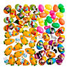 Bulk Toy-Filled Easter Egg Assortment - 504 Pc.
