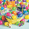 Bulk Toy-Filled Easter Eggs - 1000 Pc. Image Thumbnail 2