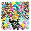 Bulk Toy-Filled Plastic Easter Egg Assortment - 1000 Pc. Image Thumbnail 1
