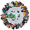 Butterfly Fandex Image Thumbnail 2