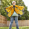 Butterfly Wings: Orange Image Thumbnail 1