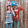 Buy All & Save Western Photo Booth Kit Image Thumbnail 2