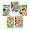 capstone-dc-super-pets-books-set-of-6