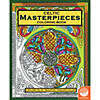 Celtic Masterpieces Coloring Book Image Thumbnail 1