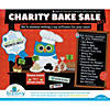 Charity Bake Sale Start-up Kit Image Thumbnail 1