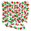 Christmas Light-Up Polyester Leis Image Thumbnail 1