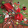 Christmas Pencils with Eraser Toppers Image Thumbnail 3
