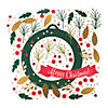 Christmas Wreath Craft Kit Image Thumbnail 2