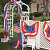 Cloth USA Bunting Image Thumbnail 3
