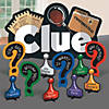 Clue<sup>&#174;</sup> Table Decorating Kit Image Thumbnail 1