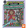Color by Number Color Counts: Fairy Tales Image Thumbnail 1