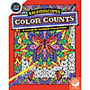 Color by Number Color Counts: Kaleidoscope Image Thumbnail 1