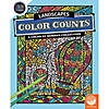Color by Number Color Counts: Landscapes