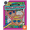Color by Number Color Counts: Pets on Parade Image Thumbnail 1