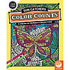 Color by Number Color Counts: Suncatchers Image Thumbnail 1