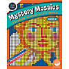 Color By Number Mystery Mosaics: Book 1 Image Thumbnail 1