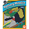 Color By Number Mystery Mosaics: Book 7 Image Thumbnail 1
