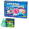 Crystal Growing Kit plus FREE Mini Crystal